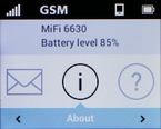 novatel wireless mifi 6630 home screen