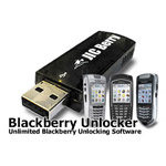 RIM BLACKBERRY UNLOCKER DONGLE + SOFTWARE