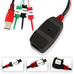 TIGER NOKIA BB5 UNLOCK CABLE FOR JAF, HWK, UFS3, CYCLONE