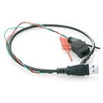 USB GDFS repair cable for latest Sony Ericsson mobile phones compatible with SE Tool