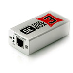 SE TOOL3 box without smart card can be used with both SE TOOL3 and Cruiser smart cards. The box comes with 6 pcs cables.