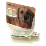 Description It can backup data from 2 different SIM cards or 500 phone records; it has a very...