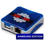 Z3X box is the world's first complete solution for Samsung mobile phones. 
