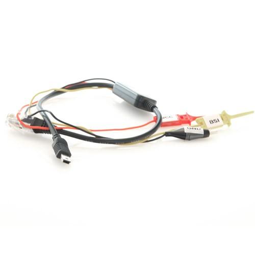 nokia dke bb5 testpoint cable for mt lite mt pro box