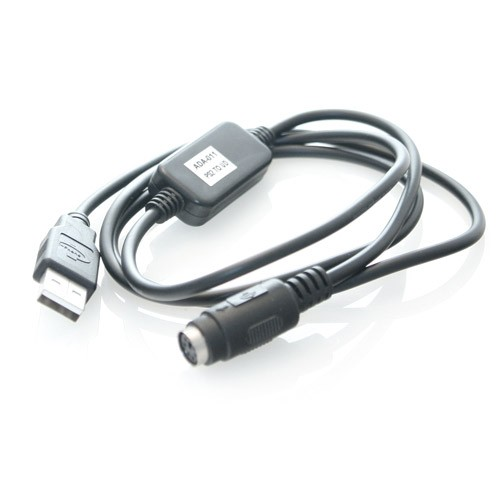 USB PS2 ps/2 unlocking adapter cable