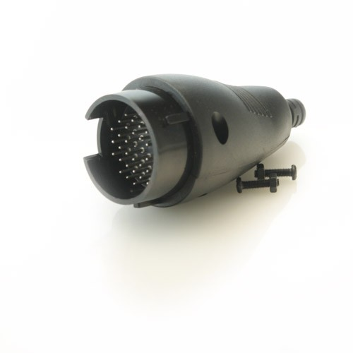 mercedes benz adapter connector