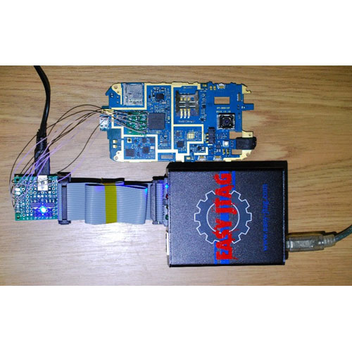 EMMC 3 IN 1 ADAPTER FOR EASY JTAG BOX (Z3X PRO)