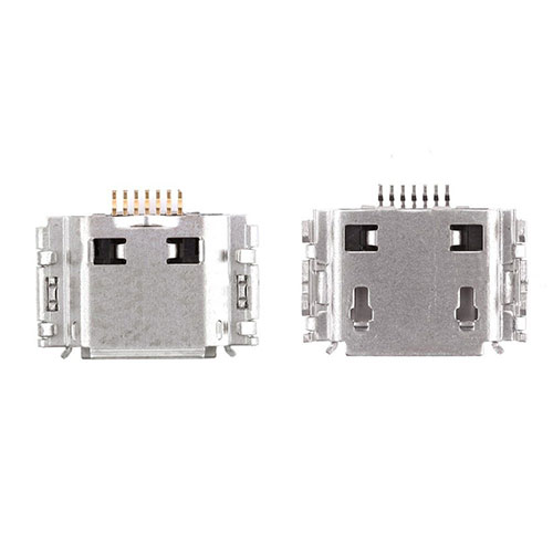 MICRO USB CHARGER CONNECTOR FOR SAMSUNG i9100, i9103, i9070, i5500, C3300