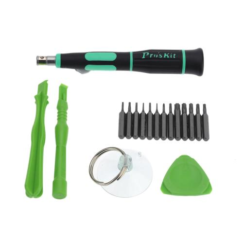 pros kit proskit sd-9314 screwdrivers kit for apple products