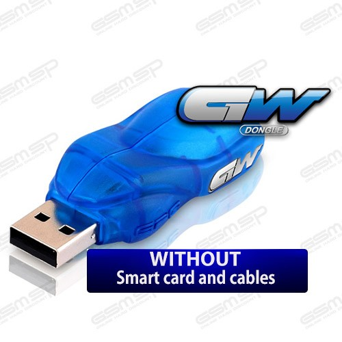 gpg workshop replacement usb dongle