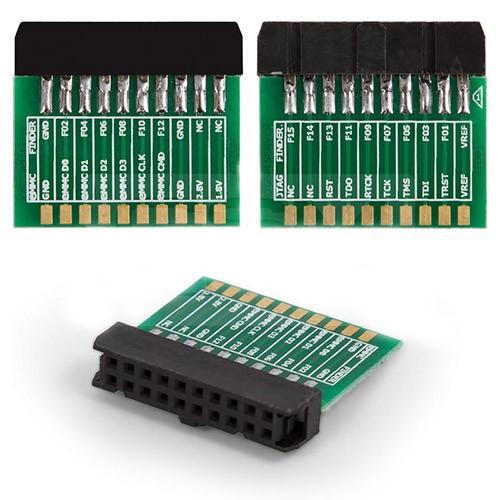 medusa pro adapter soldering