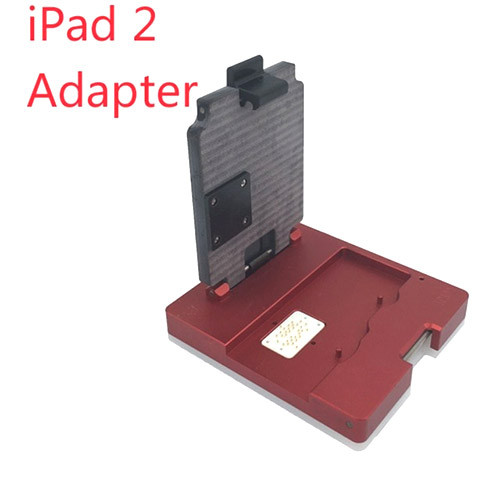 ipad 2 adapter for naviplus 300s chip nand programmer