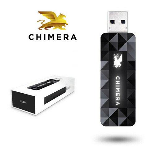 chimera tool dongle