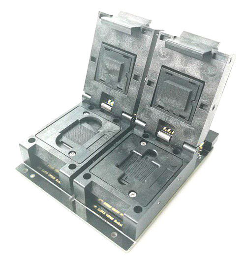 bga ufs 95 socket adapter z3x easy jtag box cellcorner.com