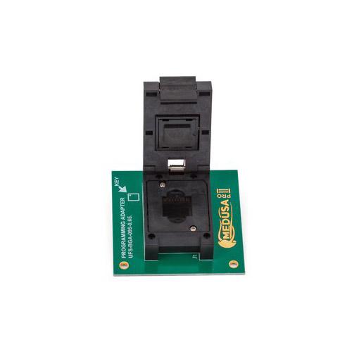 BGA UFS 095 socket adapter for Medusa PRO II box