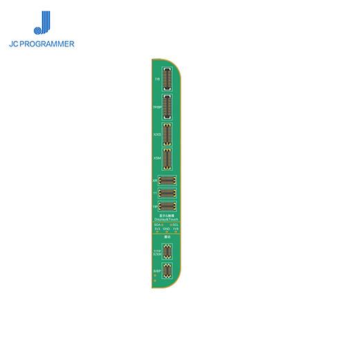 JC v1s programmer flex cable