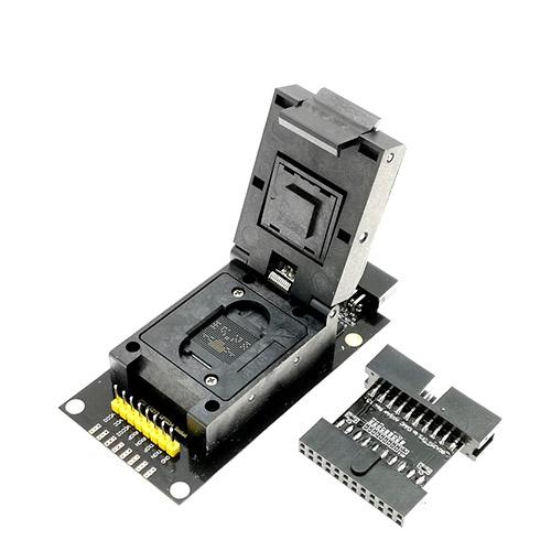 BGA UFS-254 socket adapter for z3x easy jtag