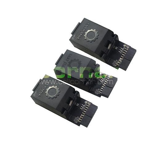 z3x ufs kit BGA adapter set