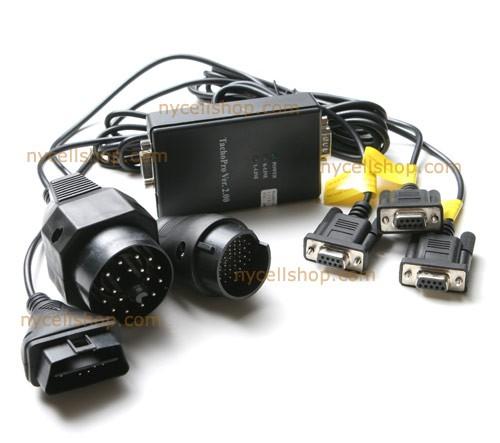 tacho pro, tachopro, mileage correction tool, obd2, obdII, mercedes benz, bmw, vw, skoda, seat, audi, ford, diagnostic tool, tochometer
