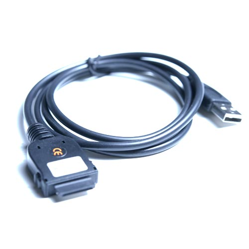asus a730 a730w a716 pda hotsynch cable, usb synch and charger cable for asus