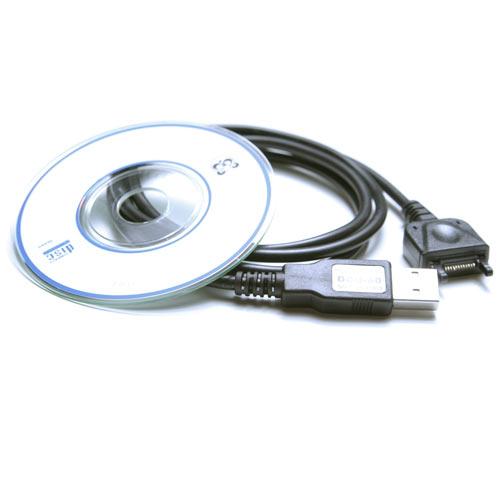 sony ericsson dcu-60 data cable dcu60 sonyericsson sonyericson K510, K610, K750, K790, K800, W300, W600, W710, W800, W850, P990, Z520, Z530, Z710