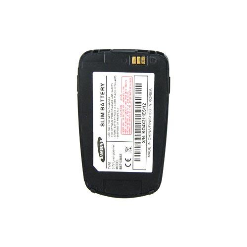 samsung z500 battery BST1338SE