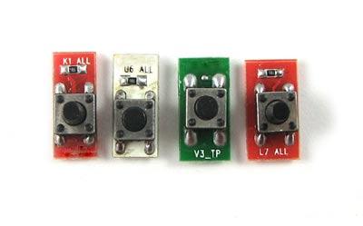 motorola magic testpoint TP adapter : V3x V3t V3i V3m V3 RAZR K1 KRZR L6 U6