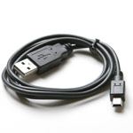BLACKBERRY USB DATA / CHARGING CABLE