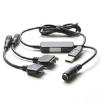 SONY ERICSSON 2 IN 1 MULTISERVER CABLE SET