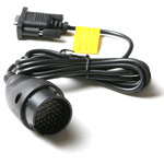 Description Replacement cable for our TachoPro milleage correction diagnostic dongle