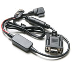 SHARP TM100 TM150 GX15 GX25 GX30 GX30i GX32 GZ100 UNLOCK DATA CABLE