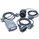 Functions of the BMW scannerThis professional diagnostic interface will allow you to easily read,...