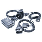 Functions of the Carsoft interfaceMCU controlled Interface for BMW Carsoft 6.1 which is...