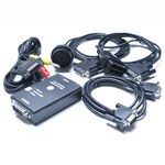 Functions of the Carsoft interfaceMCU controlled Interface for Mercedes Benz Carsoft 7.4 which is...