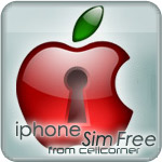 iPHONE REMOTE UNLOCK - SIMFREE UNLOCKING SOFTWARE (VERSION 1.8)