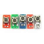 Description    5 in 1 set of magic TP adapters for Motorola V3, K1 KRZR, U6, L7, Z3 mobile...