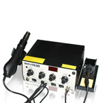 BAKU BK-763D SMD rework station