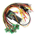 Cables and supported models