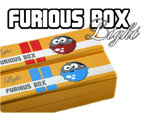 FURIOUS BOX LITE (STANDARD PACK 1 & BLACKBERRY PACK 4)