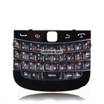 DescriptionKeypad compatible with Blackberry 9900.