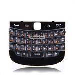 DescriptionKeypad compatible with Blackberry 9900.   Black color Russian alphabet