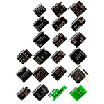 21 pcs JTAG JIG ADAPTER SET SAMSUNG