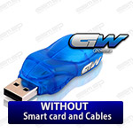 GPG Workshop usb dongle without smart card included. It can be used for replacement purposes...