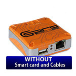 GC Pro box housing without smart card included. It can be used for replacement purposes for...