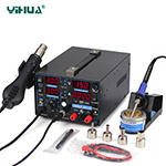 YIHUA 853D SMD rework station