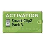 Smart Clip2 Pack 3 description