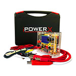 iPower X Analizer Box - Description 