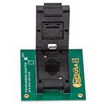 Description of UFS BGA 095 adapter 